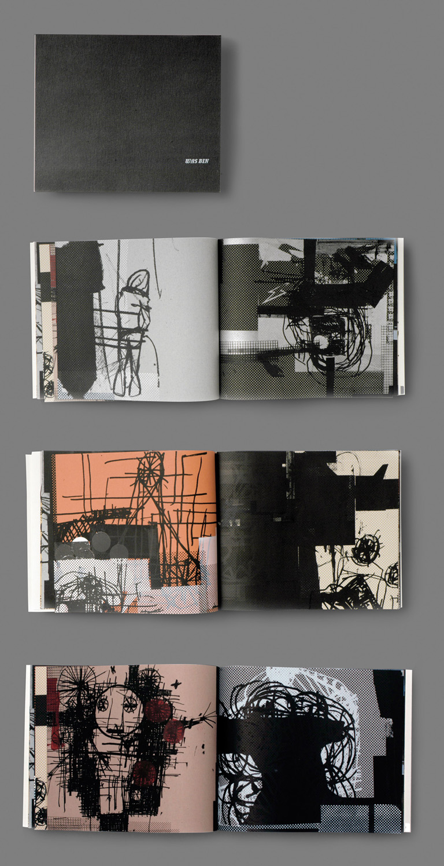 Lars Lenhardt – Serigrafie und Siebdruck